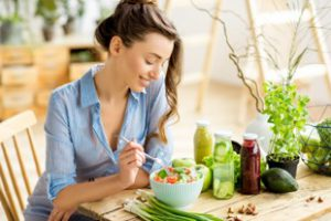Certain foods can help with skin health!